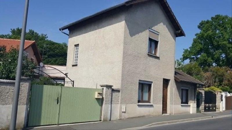 Vente maison / villa Conflans ste honorine 239000€ - Photo 1