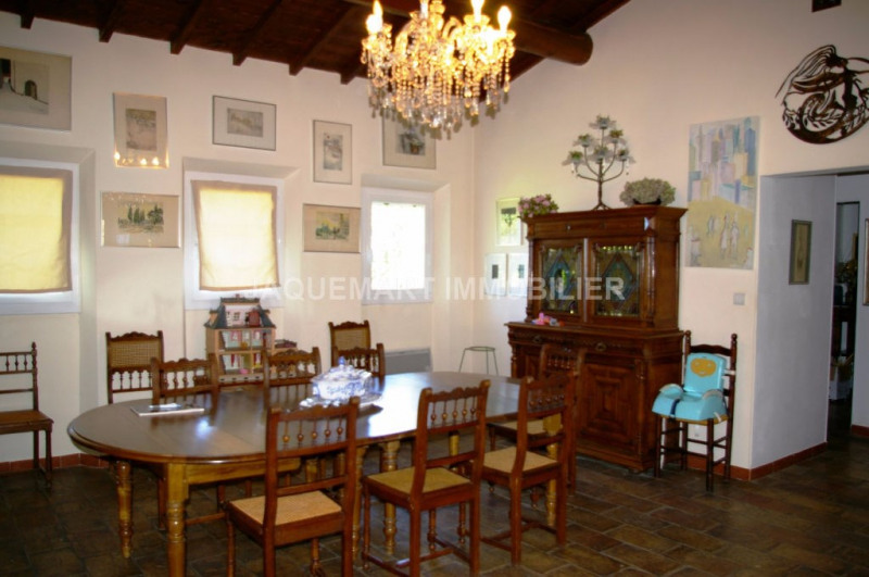 Deluxe sale house / villa Rognes 950 000€ - Picture 5