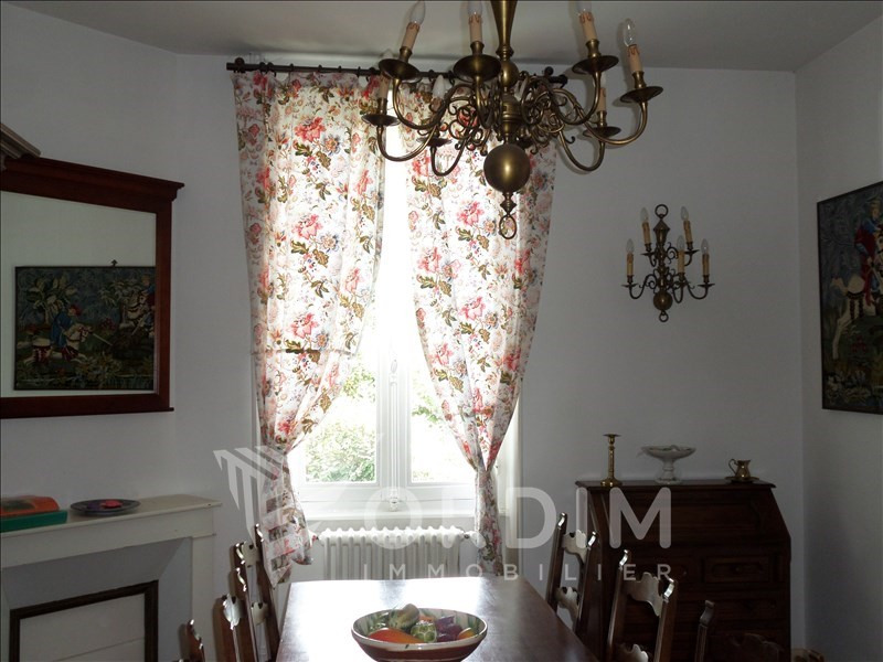 Sale house / villa La charite sur loire 174000€ - Picture 6