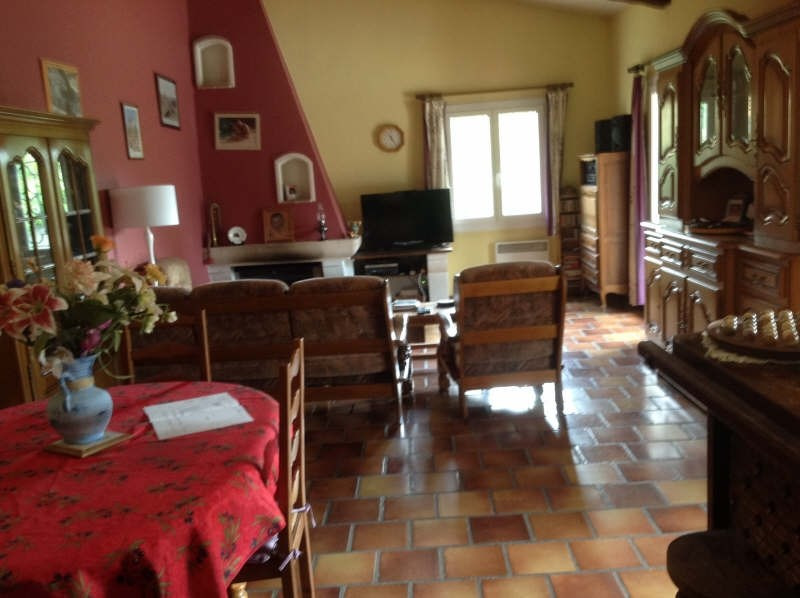 Vente maison / villa Cuges les pins 399000€ - Photo 2