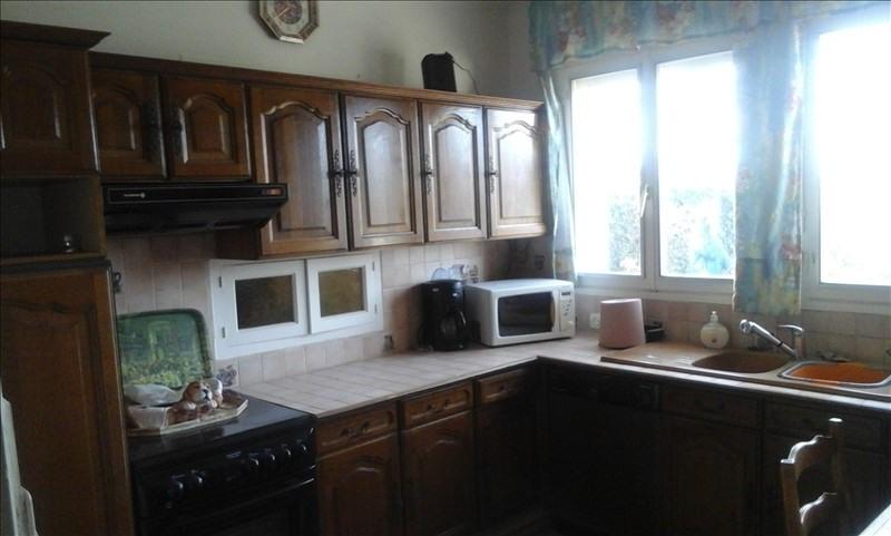 Sale house / villa Rouvroy 158000€ - Picture 2