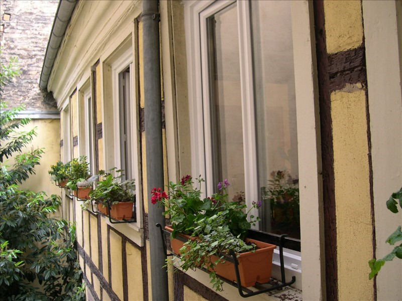 Location appartement Strasbourg 720€ CC - Photo 4
