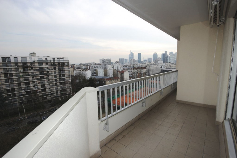 Appartement 2 pièces 40m² + Balcon