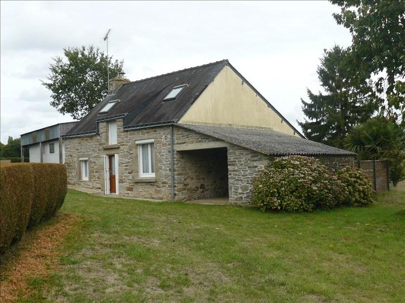 Vente maison / villa Guillac 74900€ - Photo 1