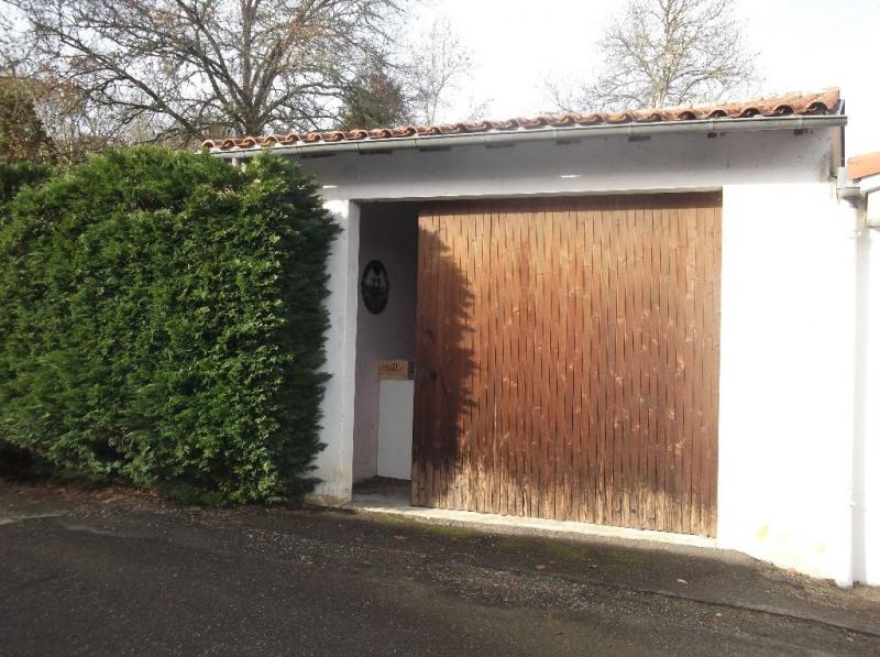Vente maison / villa Aire sur l adour 286000€ - Photo 10