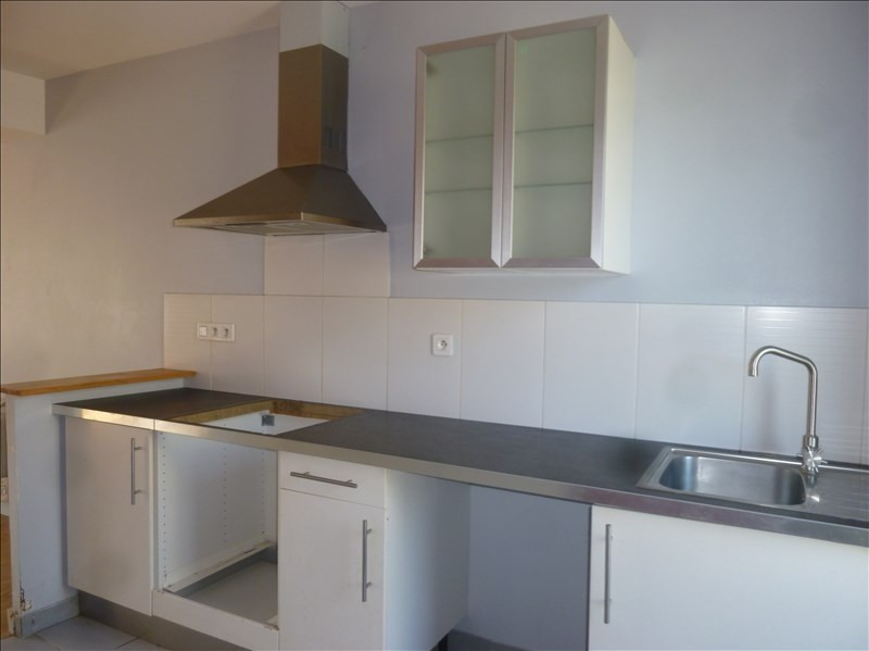 Sale apartment Ploudalmezeau 103 000€ - Picture 3