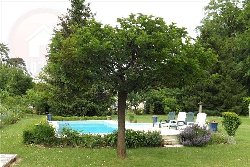 Sale house / villa St sauveur 249500€ - Picture 5