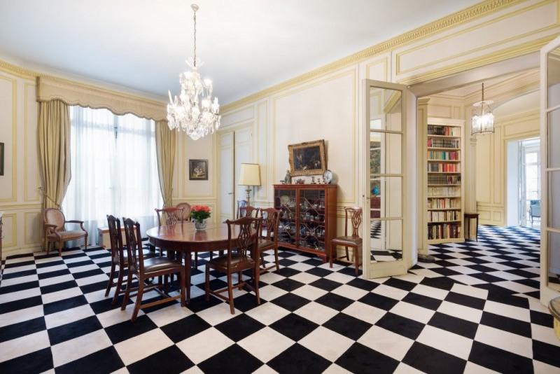 Revenda residencial de prestígio apartamento Paris 16ème 7500000€ - Fotografia 15