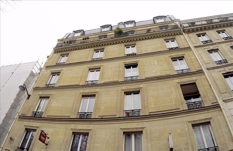 Vente appartement Paris 10ème 449000€ - Photo 8