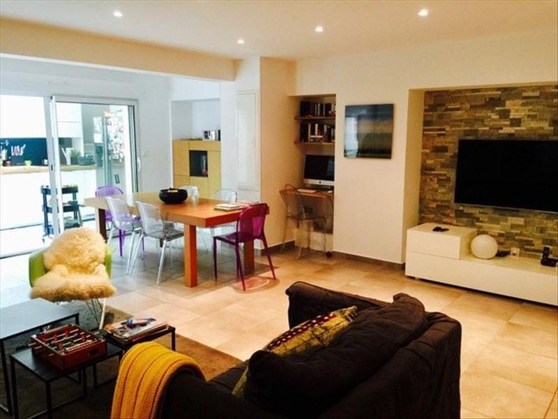 Venta  casa Champs sur marne 392000€ - Fotografía 1