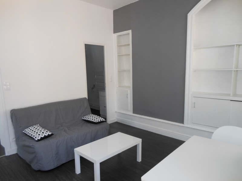 Location appartement Le puy en velay 316,75€ CC - Photo 1