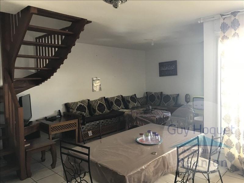Vente appartement Belle pierre 159500€ - Photo 2