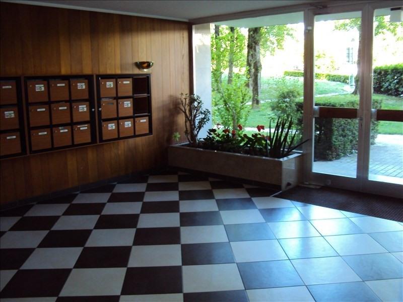 Sale apartment Rixheim 99000€ - Picture 2