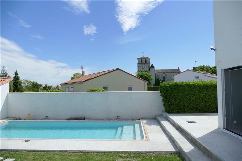 Deluxe sale house / villa Saint sulpice de royan 485000€ - Picture 2