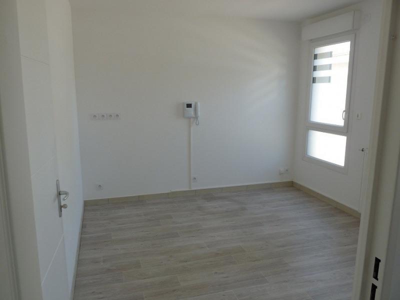 Verkoop  appartement Neuville sur saone 128000€ - Foto 1