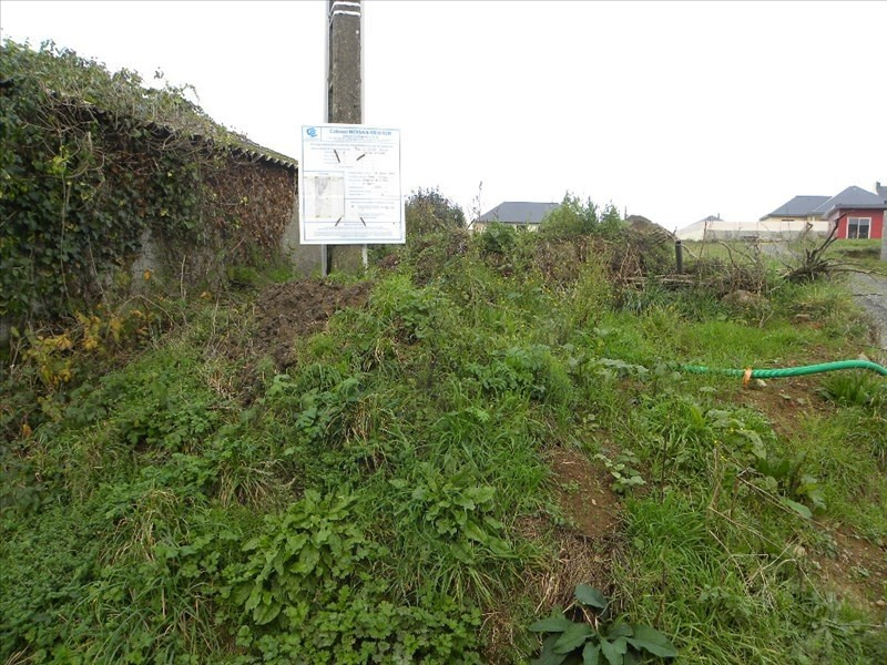 Vente terrain St carreuc 29000€ - Photo 1