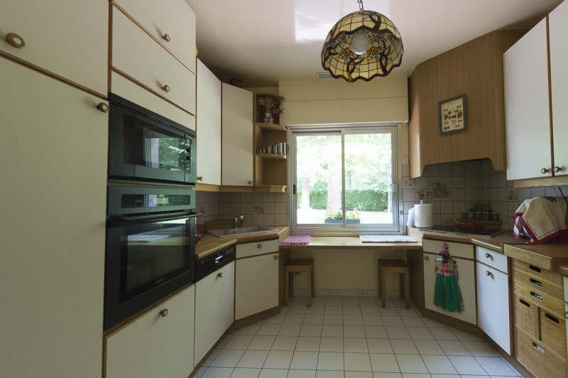 Deluxe sale house / villa Lamorlaye 615000€ - Picture 8