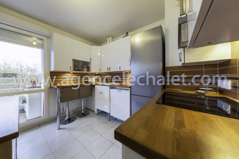 Vente appartement Orly 238000€ - Photo 2