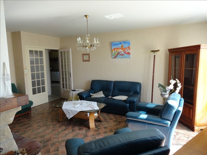 Sale house / villa Gorges 208 900€ - Picture 3