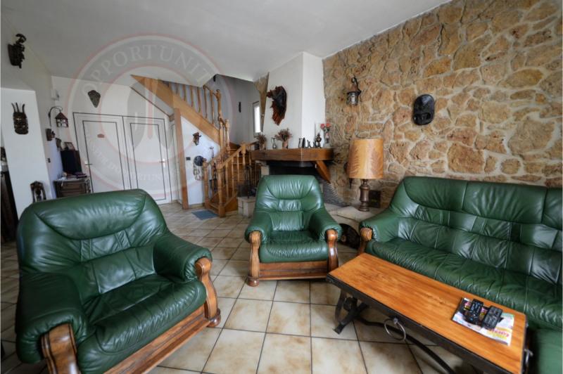 Vente maison / villa Villemomble 549999€ - Photo 7