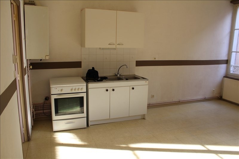 Rental apartment Auxerre 370€ CC - Picture 3