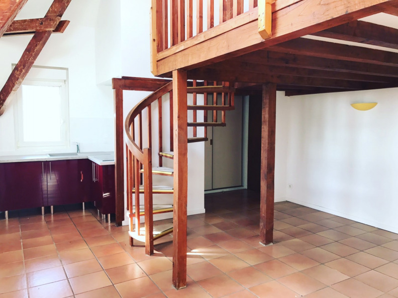 Vente appartement Montigny-sur-loing 85000€ - Photo 6