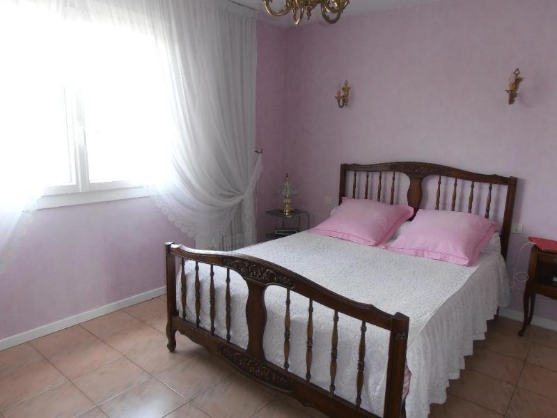 Vente maison / villa Montreal la cluse 322000€ - Photo 9