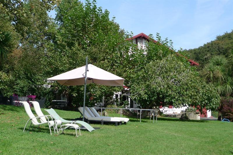 Vente maison / villa Saint-pée-sur-nivelle 695000€ - Photo 9