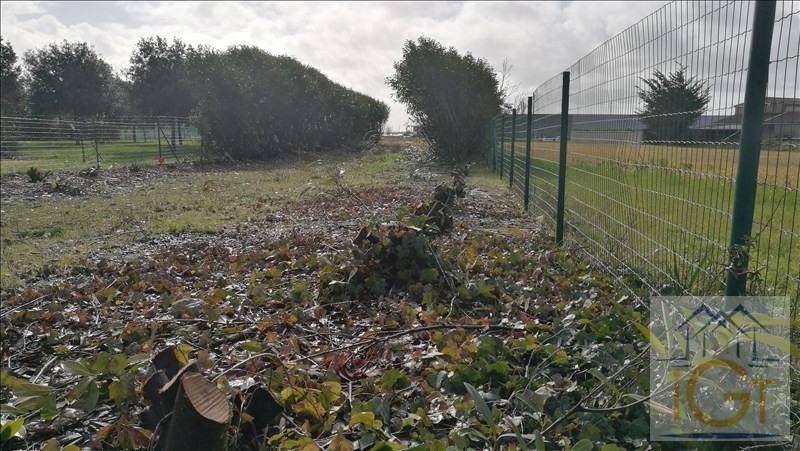 Vente terrain La rochelle 149100€ - Photo 4