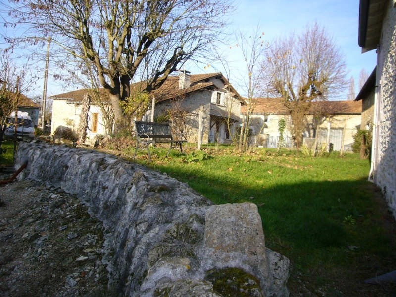 Vente maison / villa Sencenac puy de fourches 148 900€ - Photo 3
