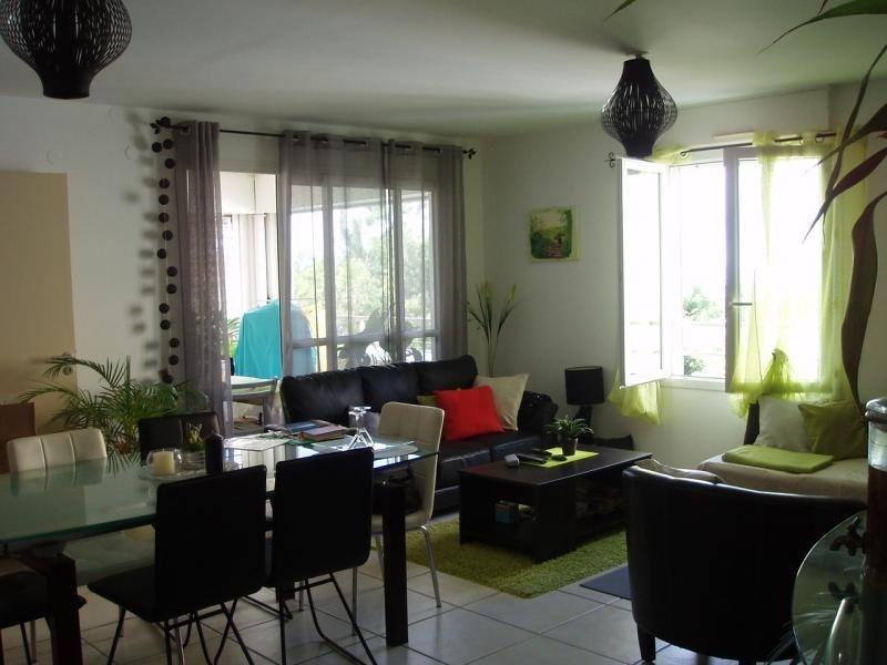 Venta  apartamento Le tampon 112000€ - Fotografía 2