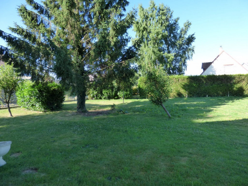 Vente maison / villa Saint clair sur epte 185 000€ - Photo 11