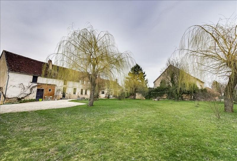 Vente maison / villa Charbuy 256000€ - Photo 1