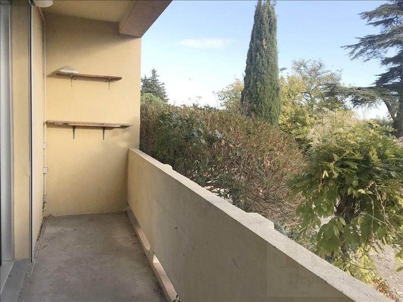 Sale apartment Aix en provence 348900€ - Picture 2