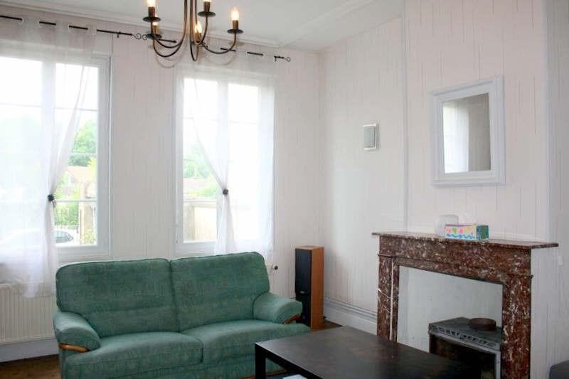 Vente maison / villa Lumbres 159750€ - Photo 2