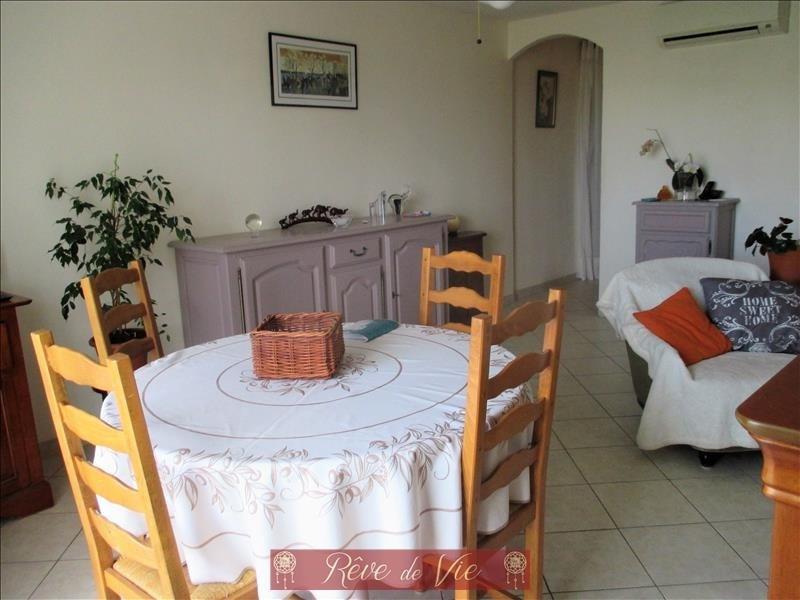 Vente appartement Bormes les mimosas 315000€ - Photo 5