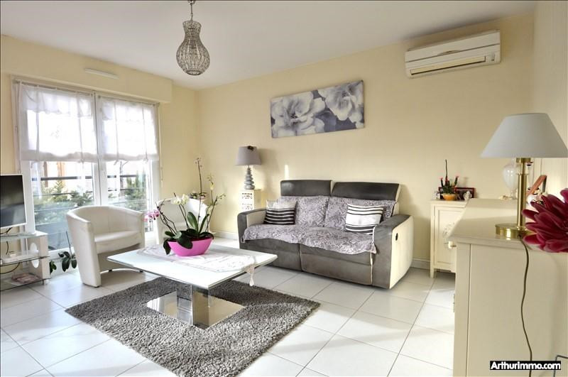Sale apartment St aygulf 325000€ - Picture 1