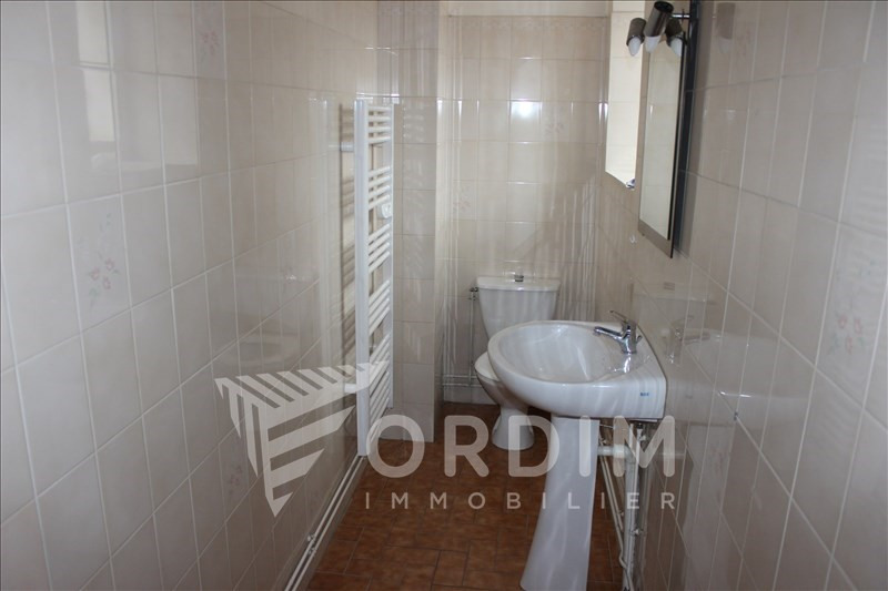 Vente immeuble Gy l eveque 259000€ - Photo 9