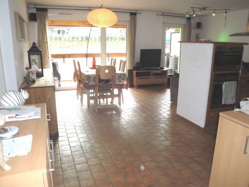 Sale apartment Seynod 320 000€ - Picture 3