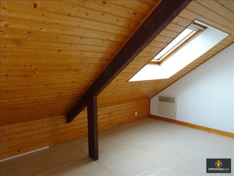 Vente appartement St brieuc 54200€ - Photo 6