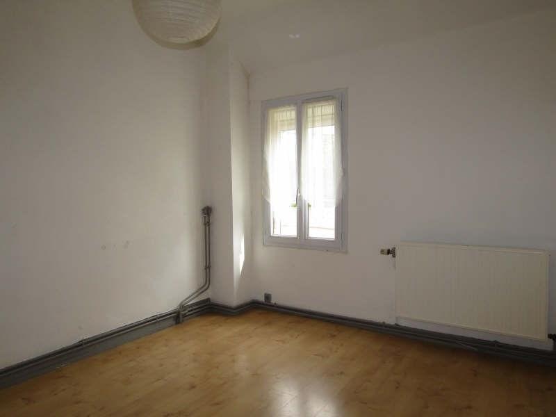 Vente maison / villa Meru 145000€ - Photo 4