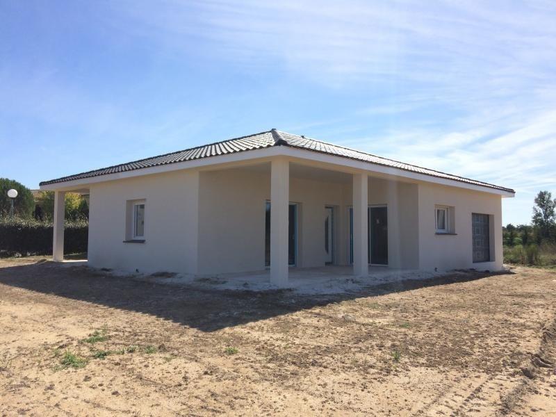 Vente maison / villa Negrepelisse 218000€ - Photo 3