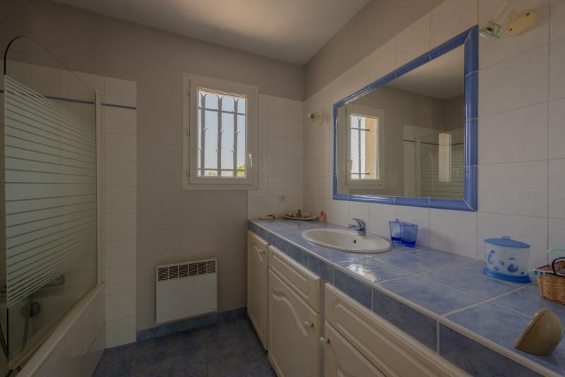 Vente maison / villa Althen des paluds 336000€ - Photo 9