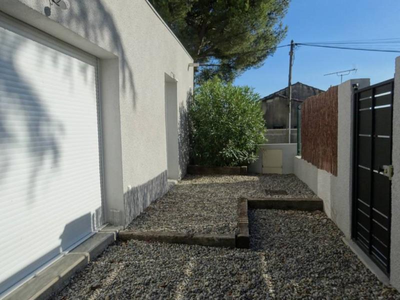 Alquiler  casa Villeneuve-les-avignon 895€ CC - Fotografía 2