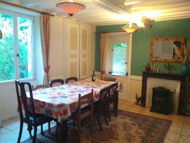 Vendita casa Isigny sur mer 265500€ - Fotografia 6
