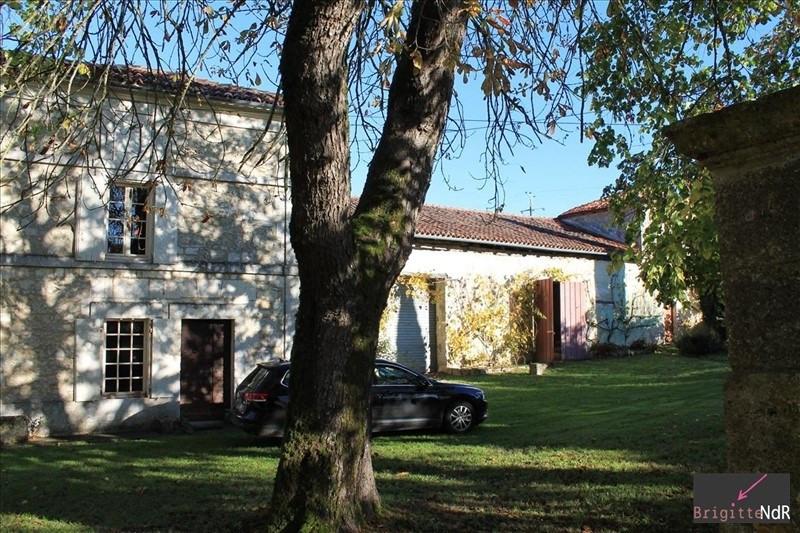 Deluxe sale house / villa Cherval 282000€ - Picture 2