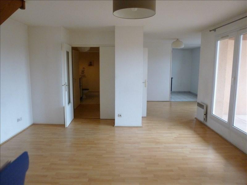 Sale apartment Toulouse 243800€ - Picture 3