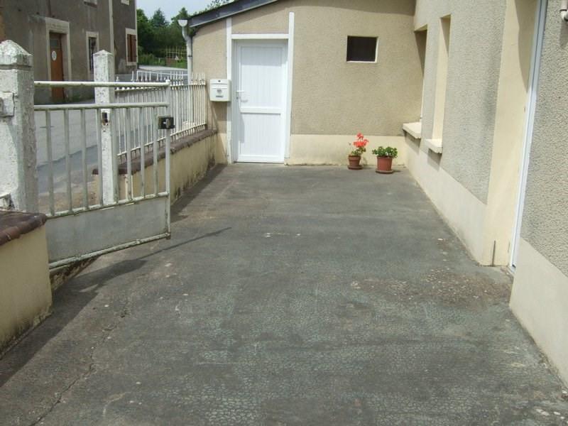 Vente maison / villa Castilly 48700€ - Photo 4