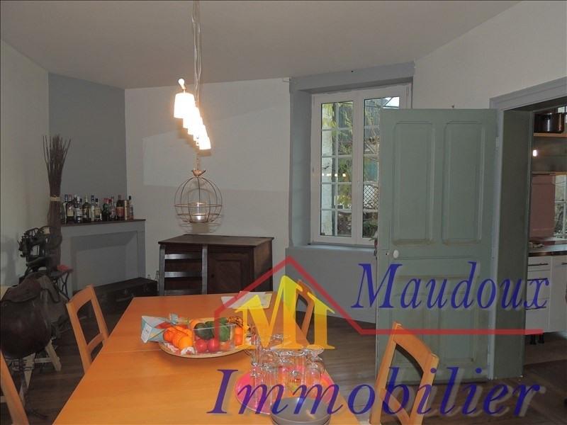 Sale house / villa Vieville en haye 239000€ - Picture 3