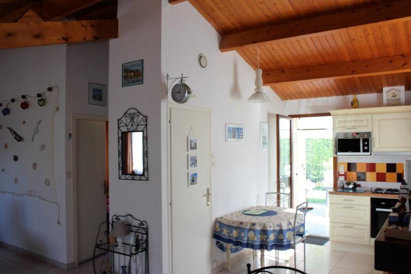 Sale house / villa Chateau d olonne 220500€ - Picture 8